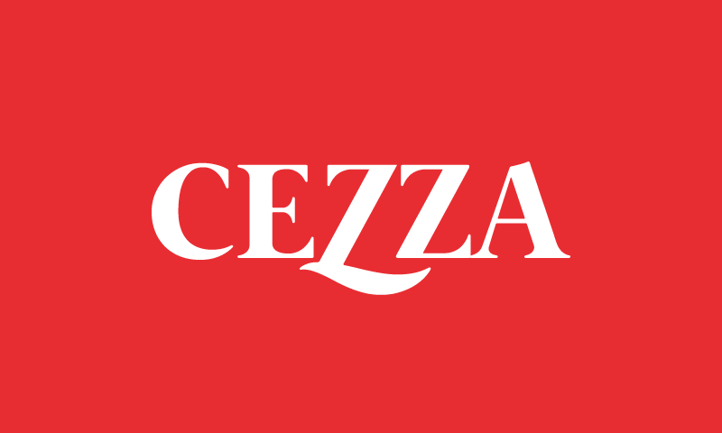 Cezza - Playful business name for sale