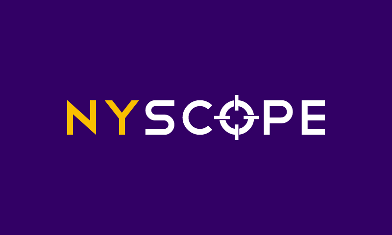 Nyscope - Events company name for sale