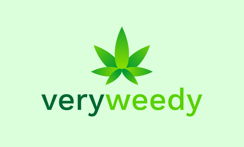 Veryweedy - Dispensary startup name for sale