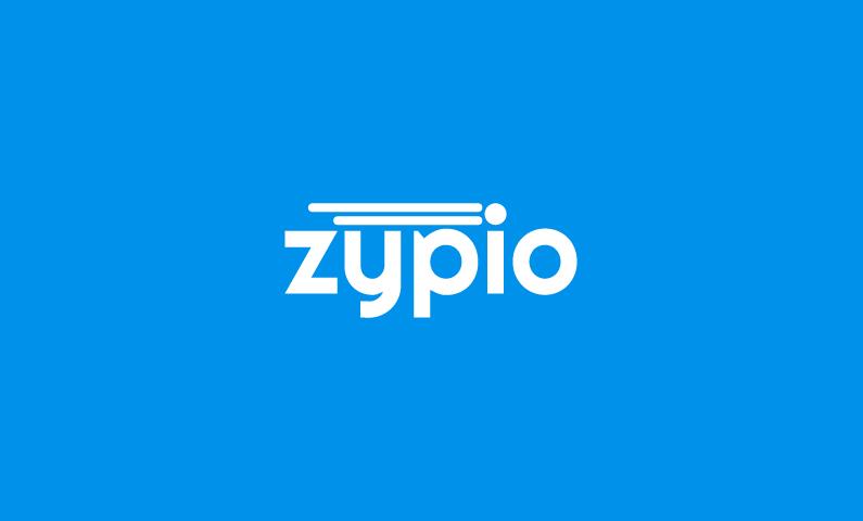Zypio - Potential domain name for sale