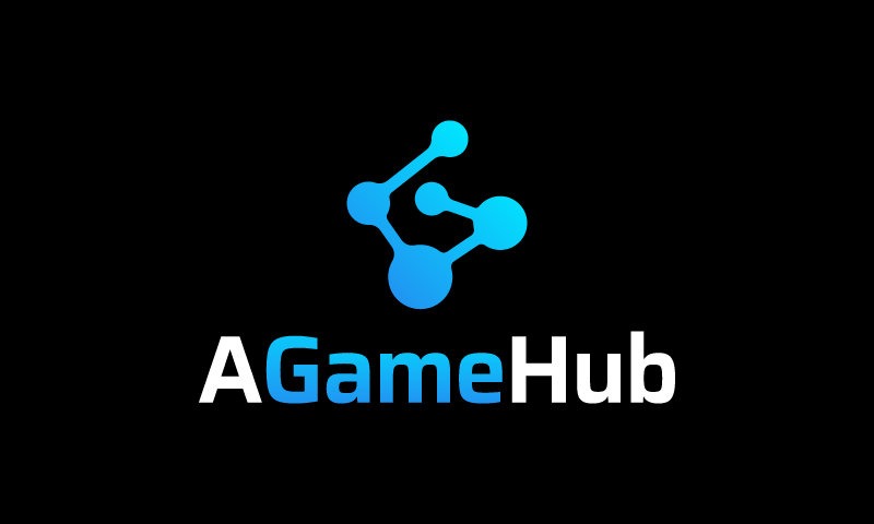 Agamehub - Business product name for sale