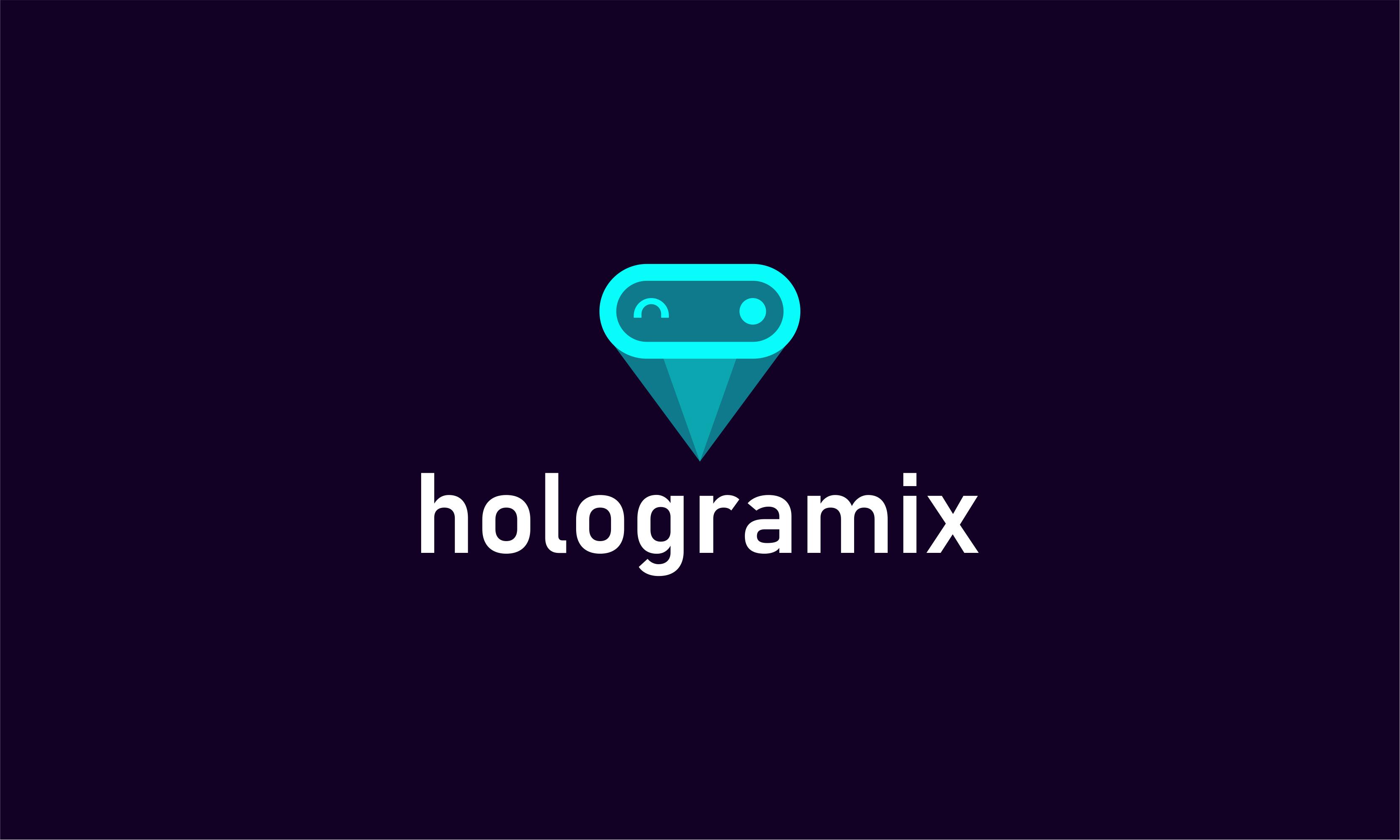 Hologramix