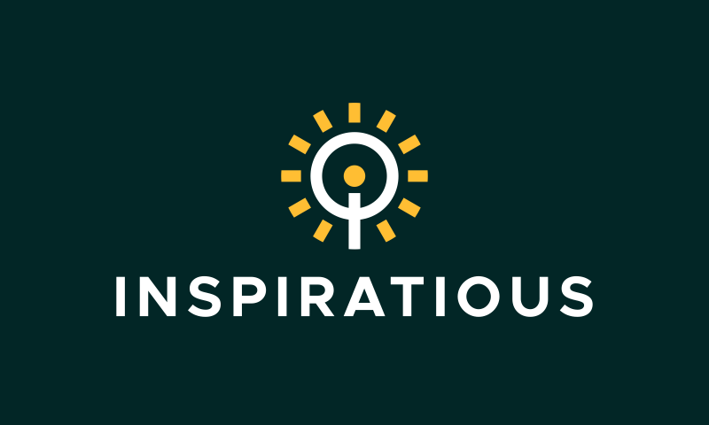 Inspiratious - Media domain name for sale