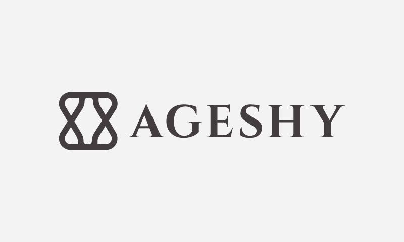 ageshy logo