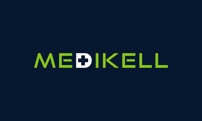 Medikell - Healthcare brand name for sale