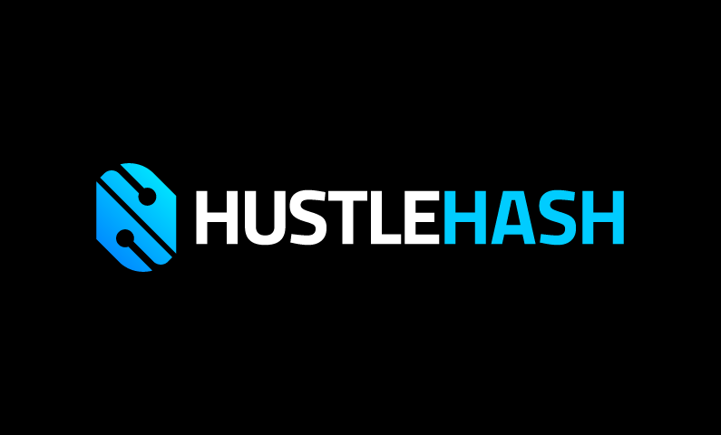 Hustlehash - E-commerce product name for sale