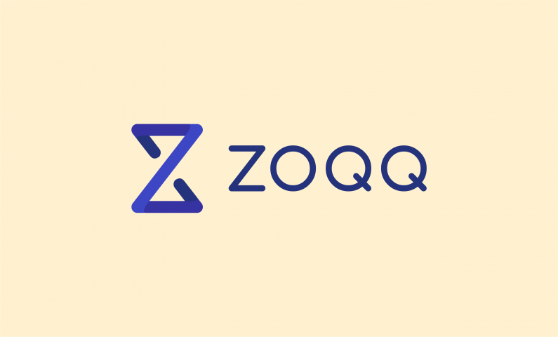 Zoqq - E-commerce product name for sale