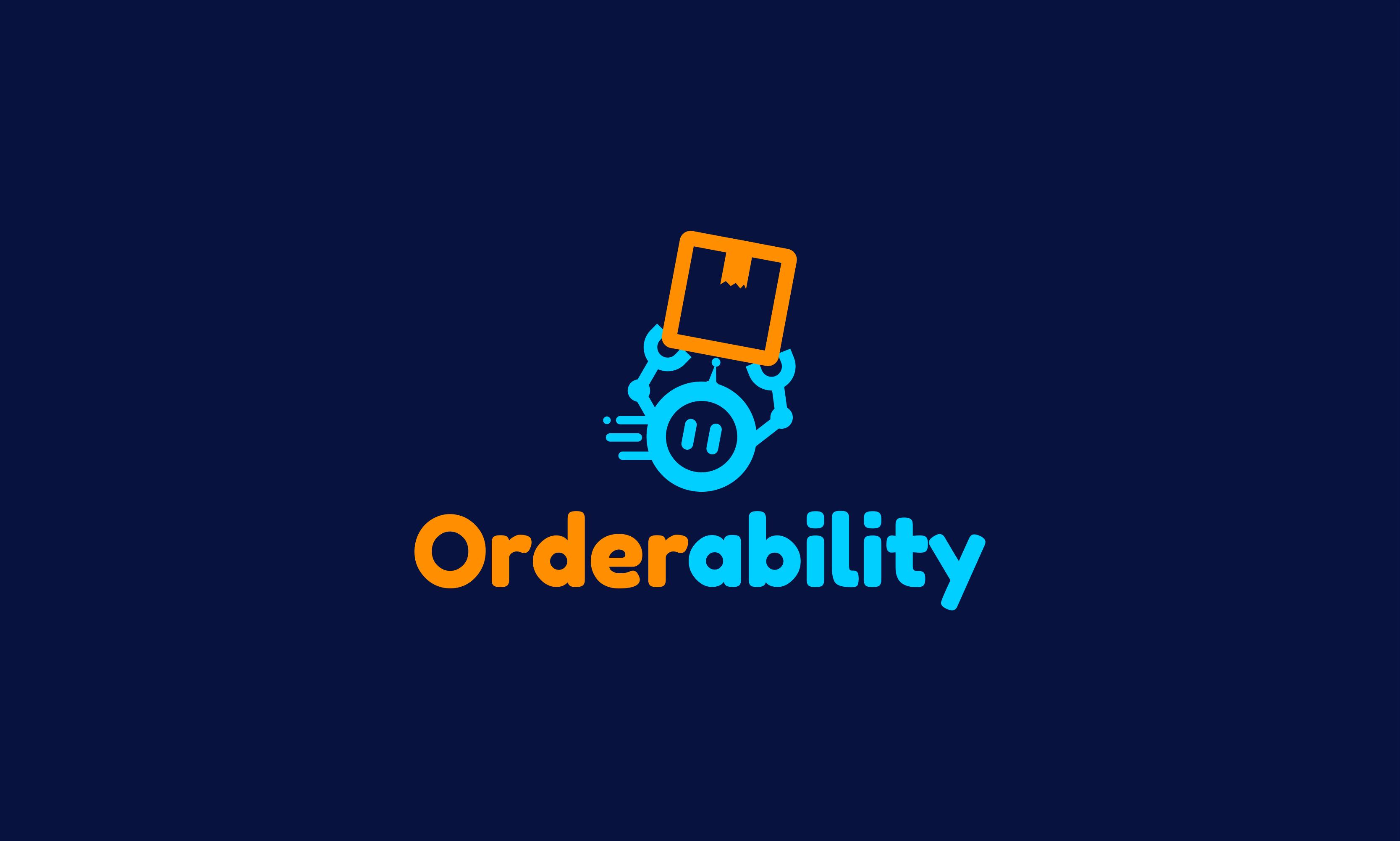 Orderability