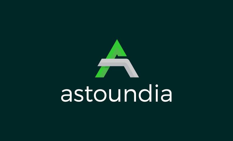 Astoundia logo