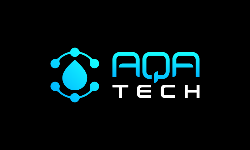 Aqatech - Technology company name for sale