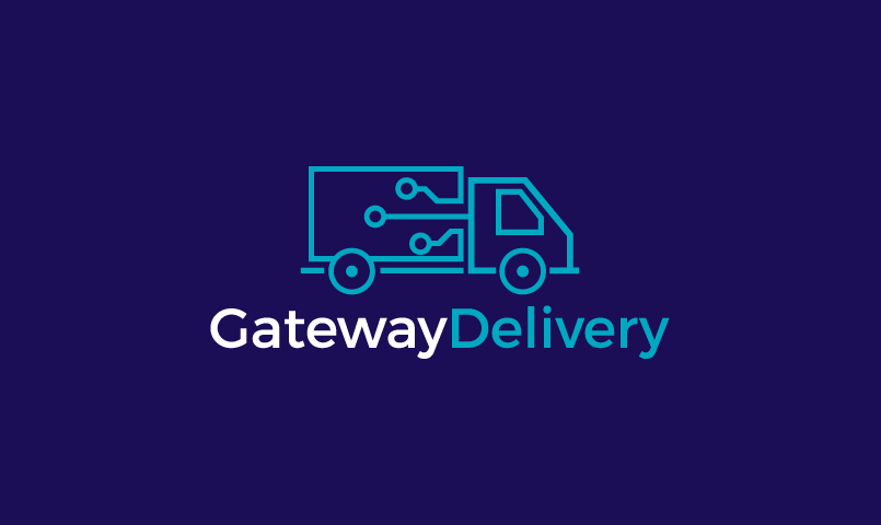 Gatewaydelivery - Delivery business name for sale