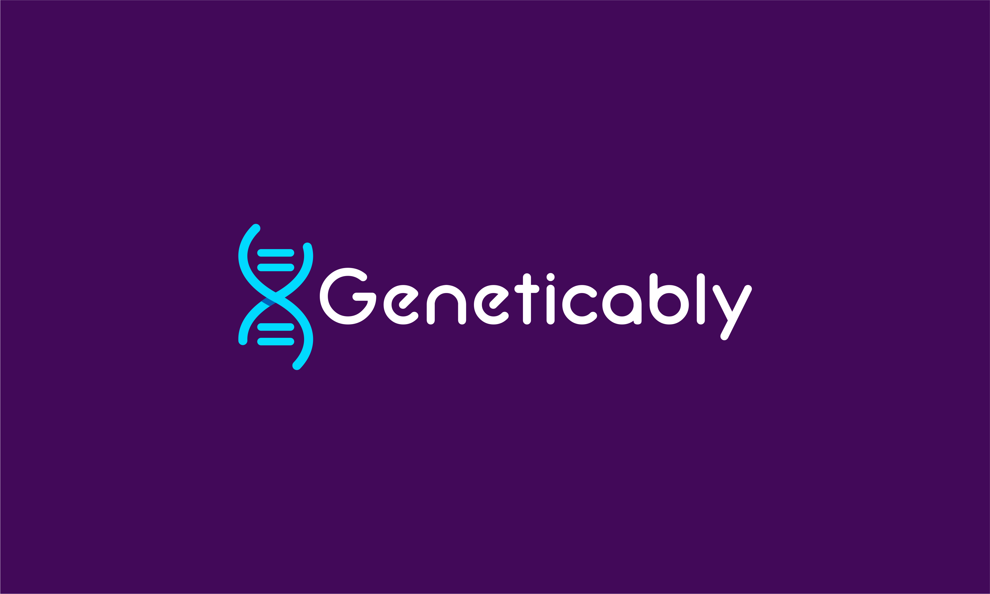 Geneticably - Biotechnology product name for sale