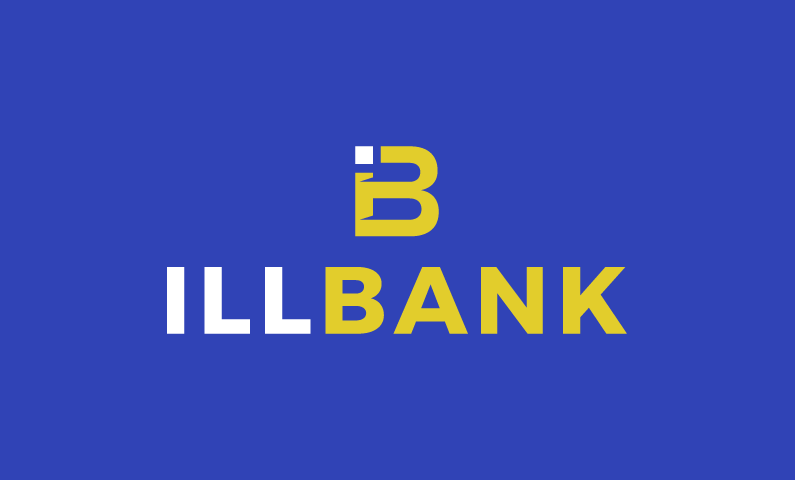 Illbank - Banking company name for sale