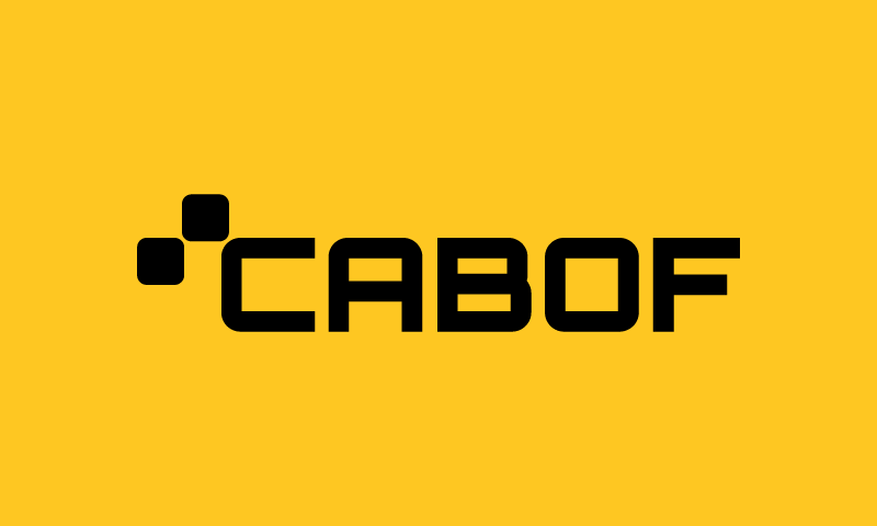 Cabof - Transport domain name for sale