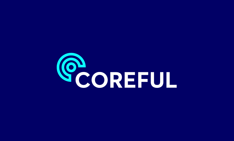 coreful logo