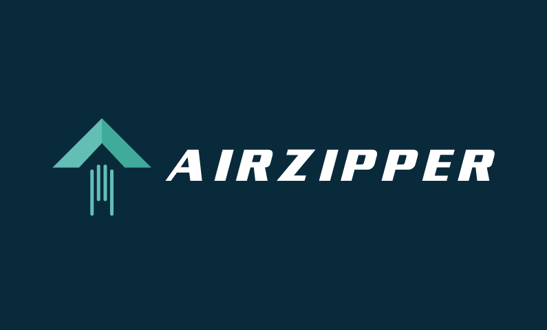 Airzipper - Business domain name for sale