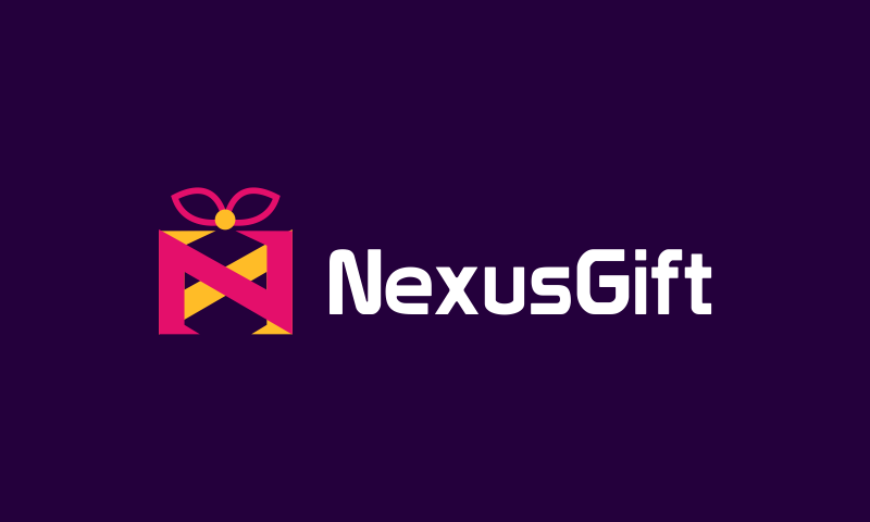 Nexusgift - Retail product name for sale