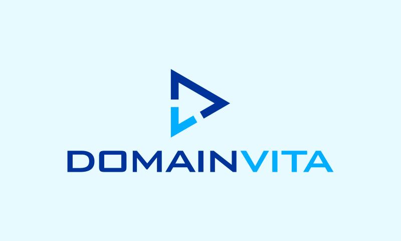 Domainvita - Marketing domain name for sale