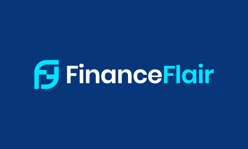 Financeflair - Accountancy domain name for sale