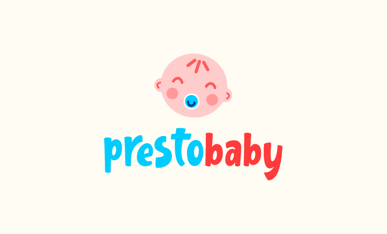 Prestobaby - Possible brand name for sale
