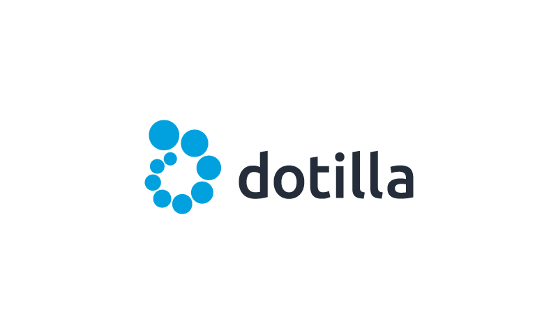 Dotilla - Internet company name for sale