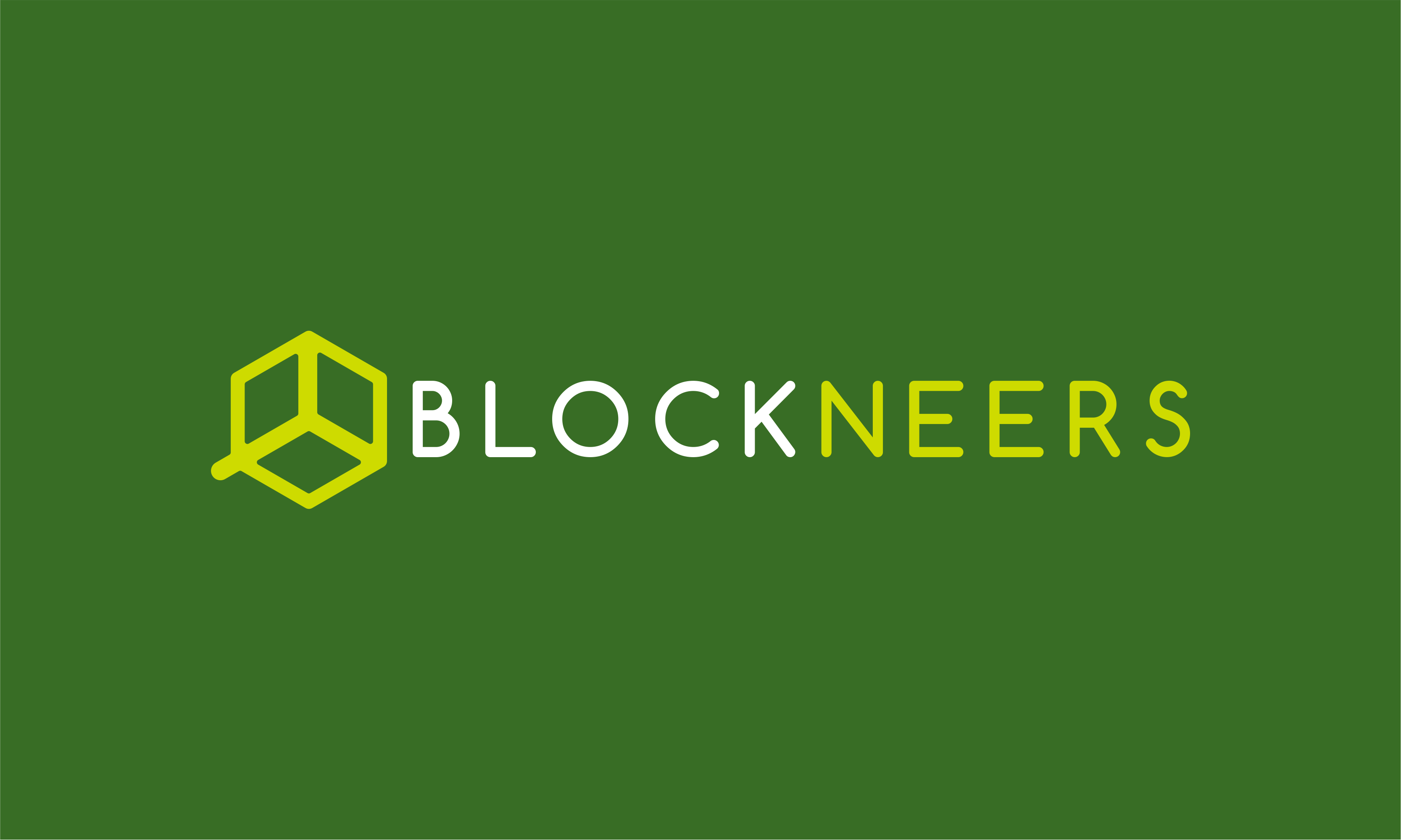 Blockneers