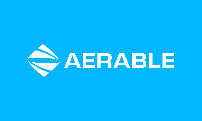 Aerable - Aviation brand name for sale