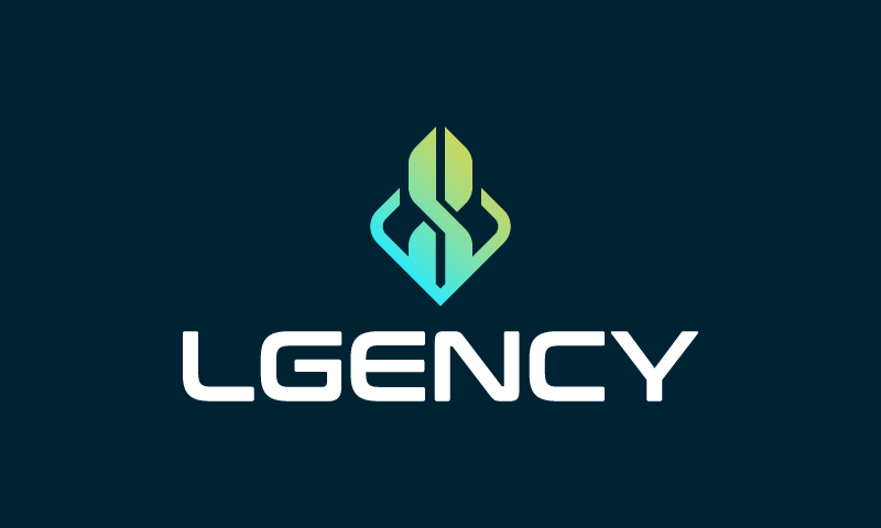 Lgency - Marketing product name for sale