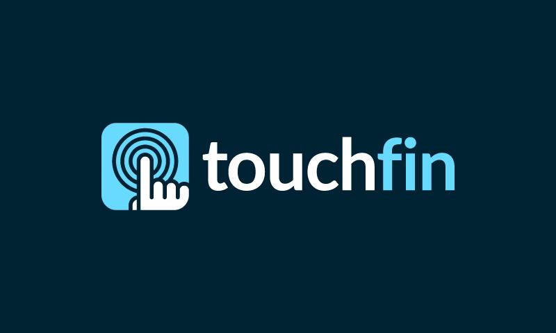 Touchfin