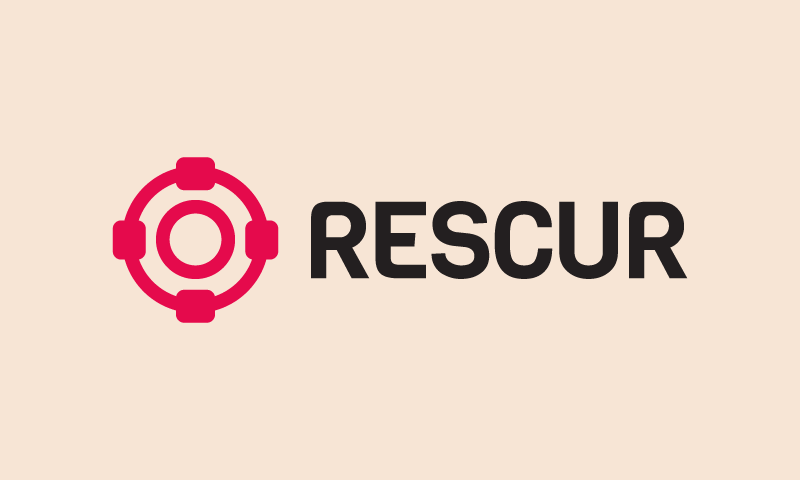 Rescur - Possible company name for sale