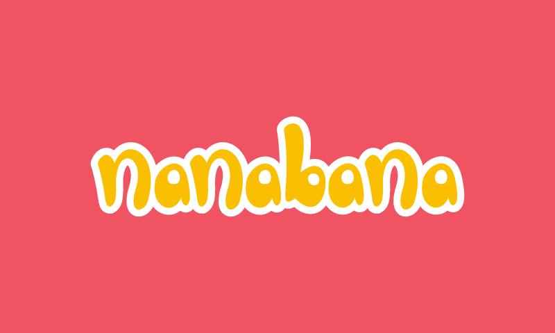 Nanabana - Health product name for sale
