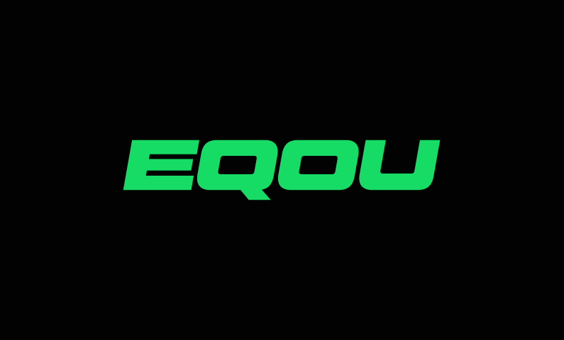 Eqou - Technology product name for sale