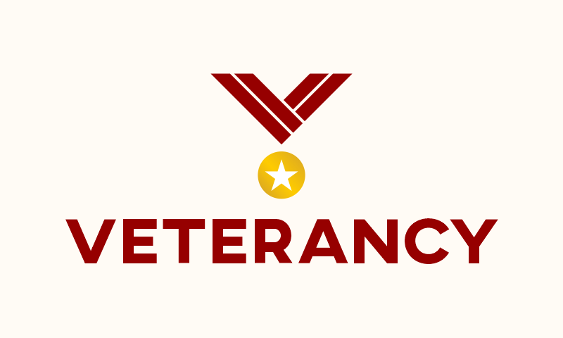 Veterancy - Technology business name for sale