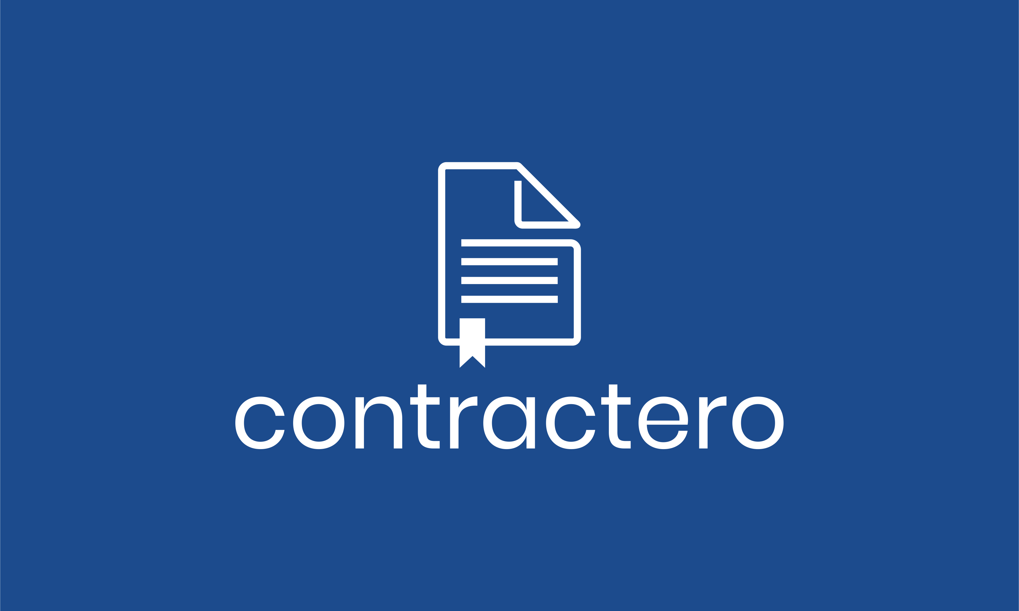 Contractero - Law business name for sale