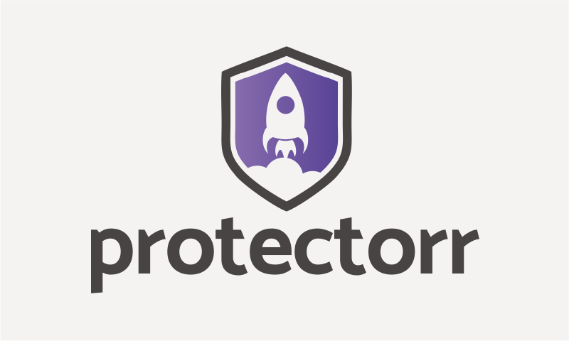Protectorr - Security company name for sale