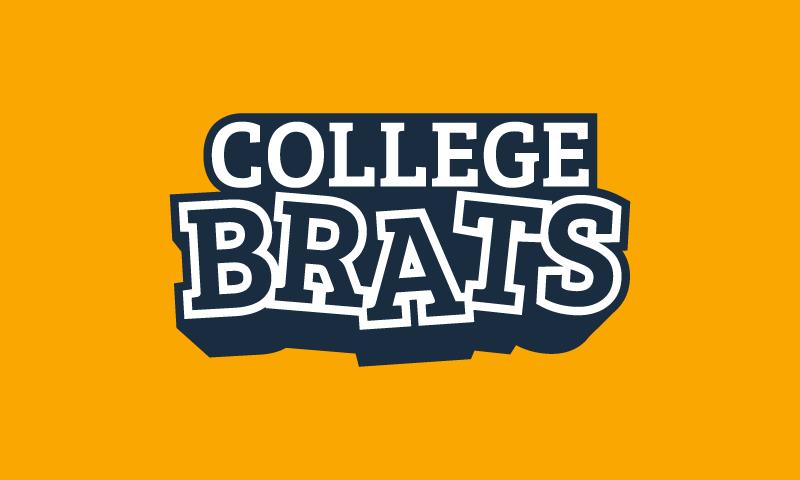 CollegeBrats logo