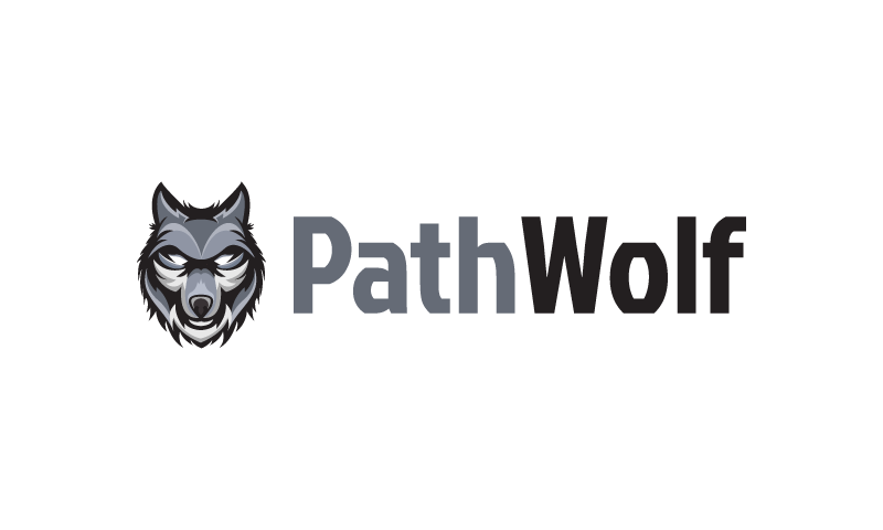 Pathwolf - Travel startup name for sale