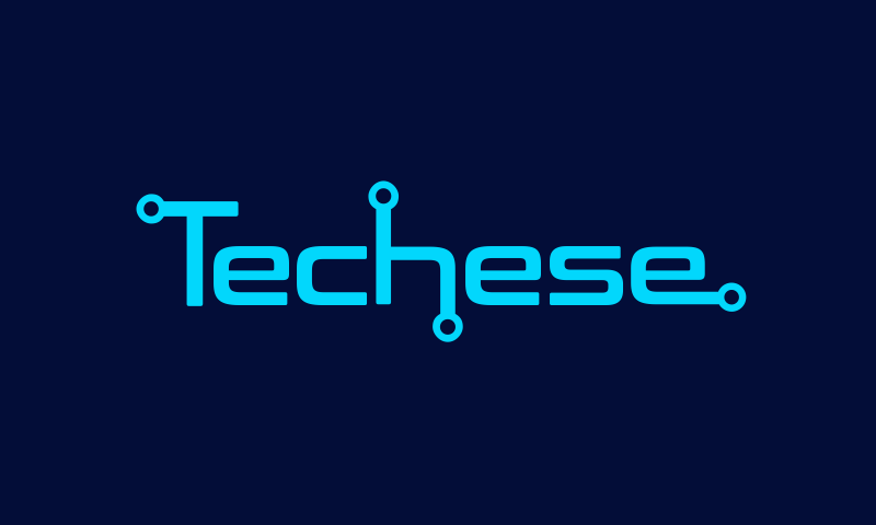Techese - Technology business name for sale