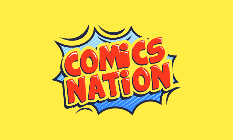 Comicsnation - Comic product name for sale