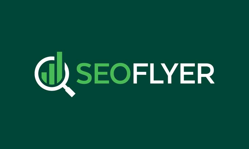 Seoflyer - SEM domain name for sale