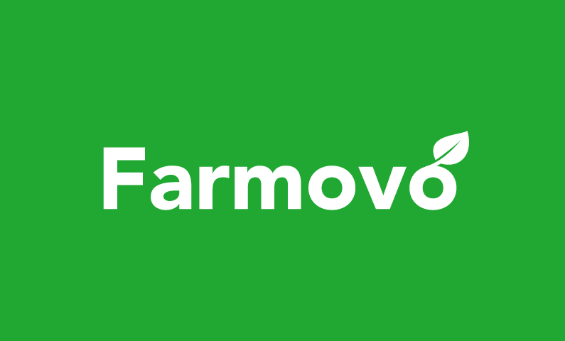Farmovo - Farming brand name for sale