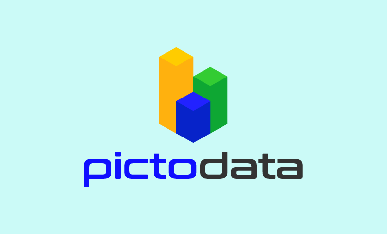 Pictodata - Business brand name for sale