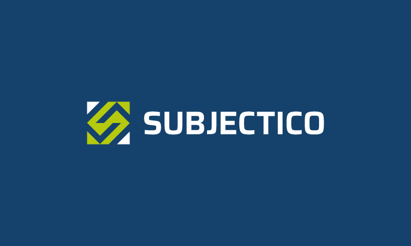 Subjectico