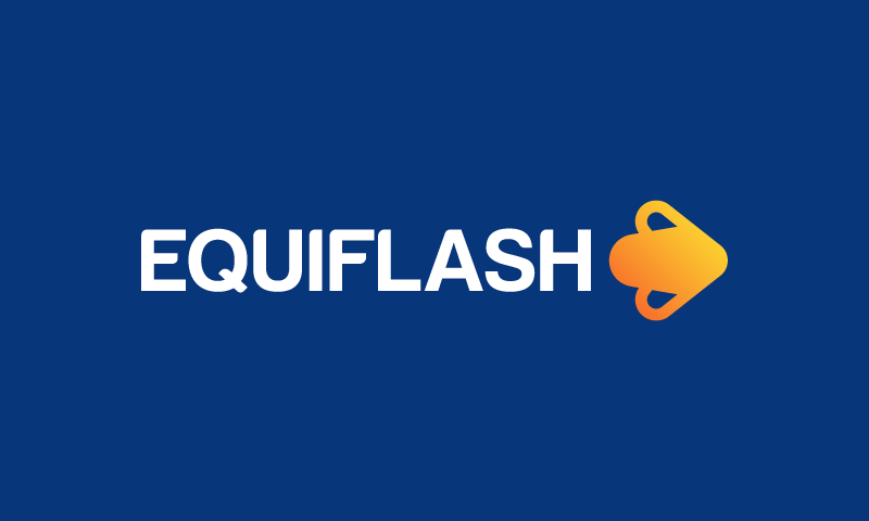 Equiflash - Technology company name for sale