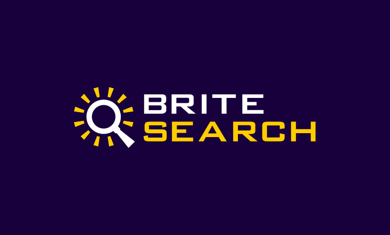 BriteSearch logo