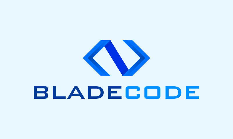Bladecode - Technical recruitment business name for sale