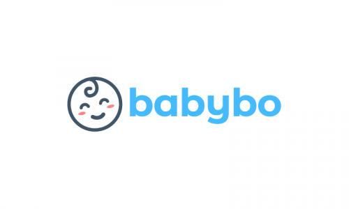 Babybo - Childcare business name for sale