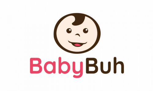 Babybuh - Childcare domain name for sale
