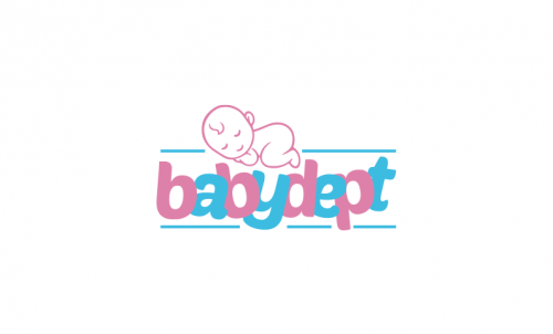 Babydept - Possible business name for sale
