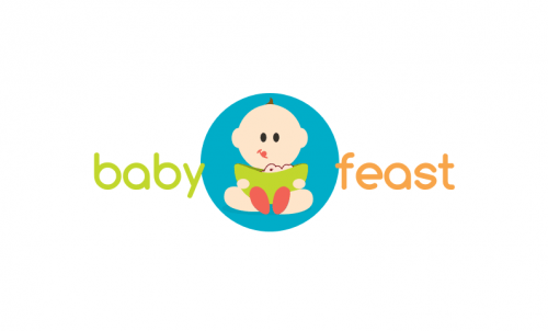 Babyfeast - Potential domain name for sale